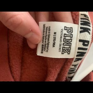 PINK Victoria's Secret Sweaters - PINK Crew Neck